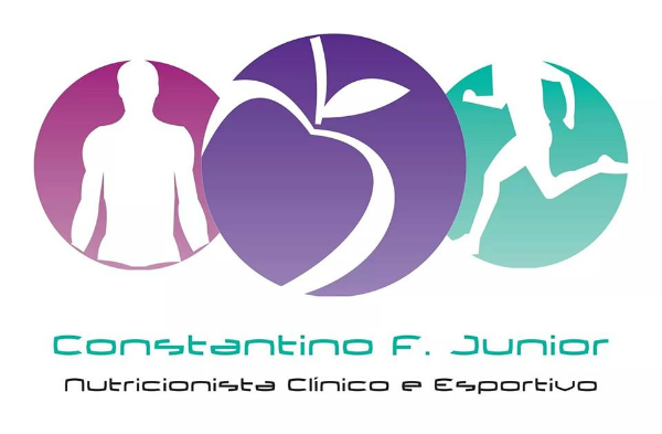 Logotipo Constantino Junior