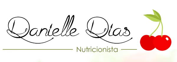 Logotipo Danielle Dias