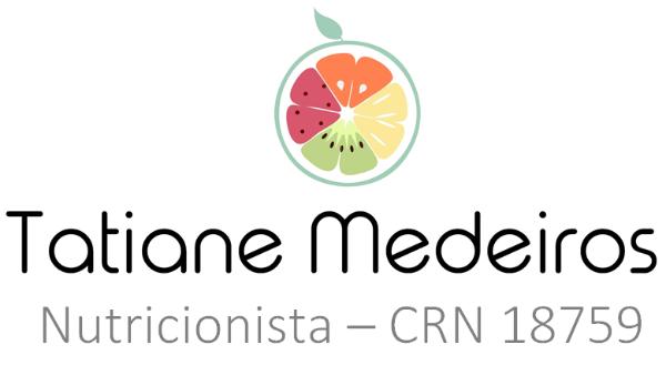 Logotipo Tatiane Medeiros