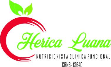 Logotipo Herica Luana da Silva