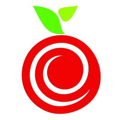 Logotipo Tatiana Rocha