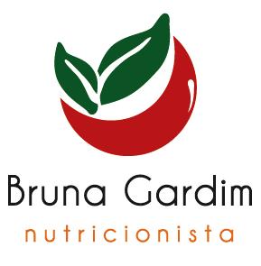 Logotipo Bruna Gardim