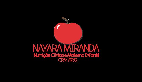 Logotipo Nayara Miranda de Araujo