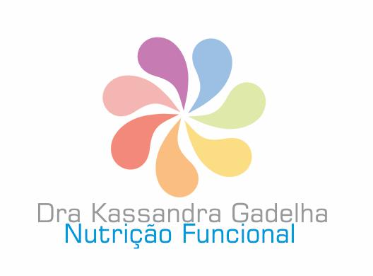 Logotipo Dra Kassandra Gadelha