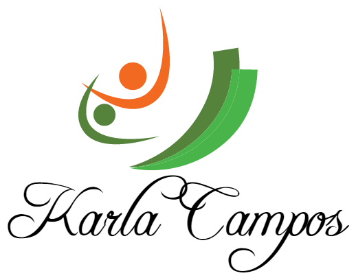 Logotipo Karla campos