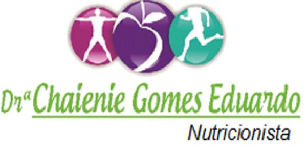 Logotipo Dra. Chaienie Gomes Eduardo