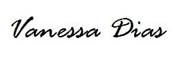 Logotipo Vanessa Dias - Estudante de Nutrição