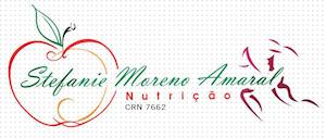 Logotipo Stefanie Moreno Amaral
