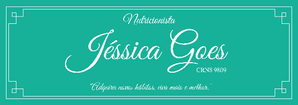 Logotipo Jéssica Goes