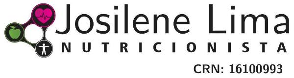 Logotipo Josilene Pereira Lima