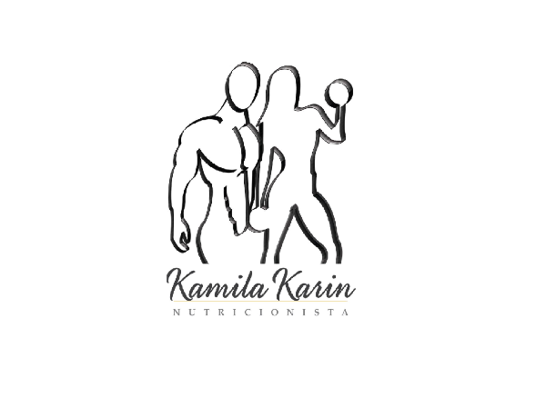 Logotipo Kamila Karin