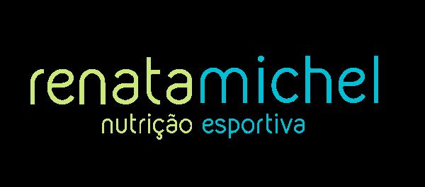 Logotipo Renata Garcia Michel