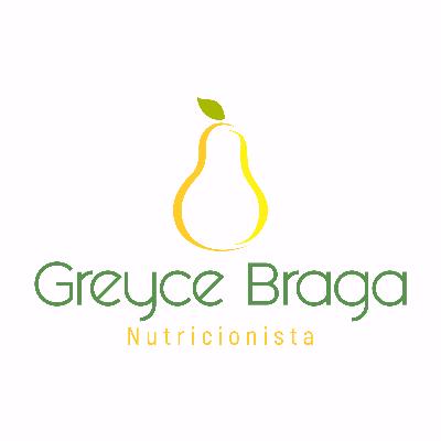 Logotipo Greyce Braga