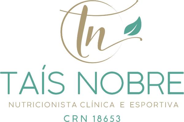 Logotipo Taís Nogueira Nobre