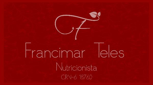 Logotipo FRANCIMAR TELES PINTO