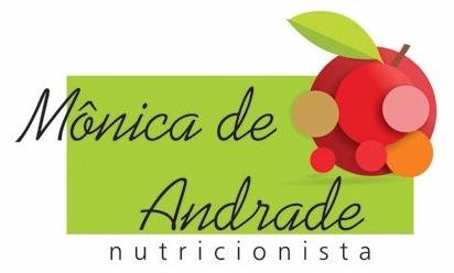 Logotipo Mônica de Andrade