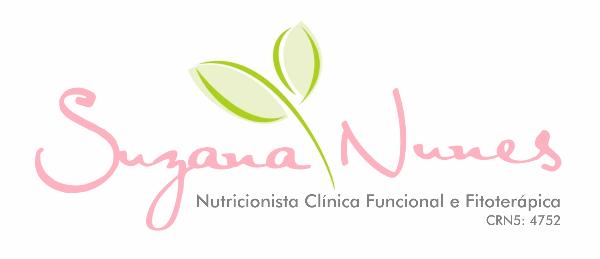 Logotipo Suzana Nunes