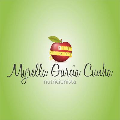 Logotipo Myrella Garcia Cunha