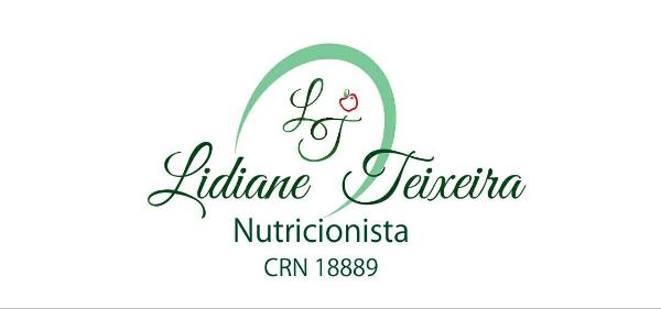 Logotipo Lidiane Teixeira