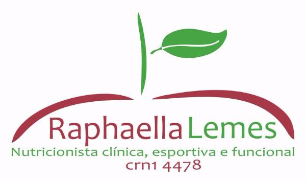 Logotipo Raphaella Elloise Lemes