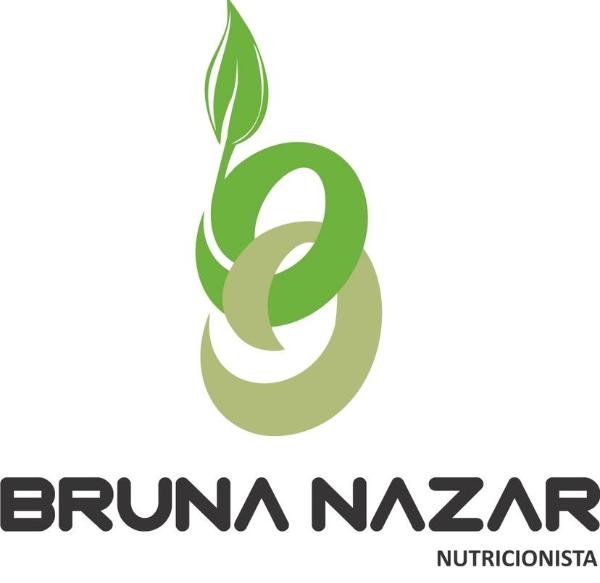 Logotipo Bruna Nazar Melo