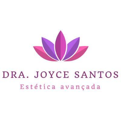 Logotipo Joyce Santos