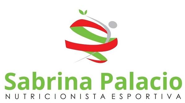 Logotipo Sabrina Palacio