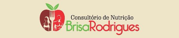 Logotipo Brisa Rodrigues