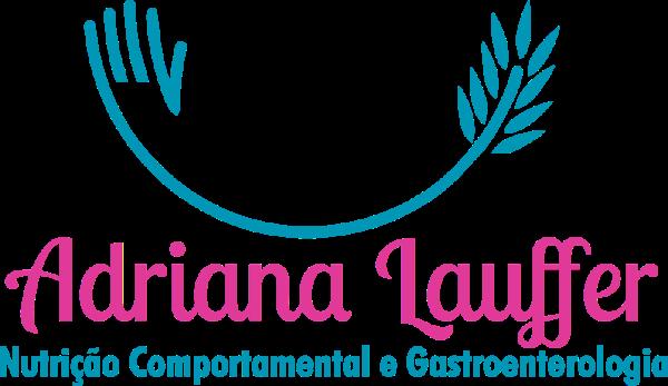 Logotipo Adriana Lauffer