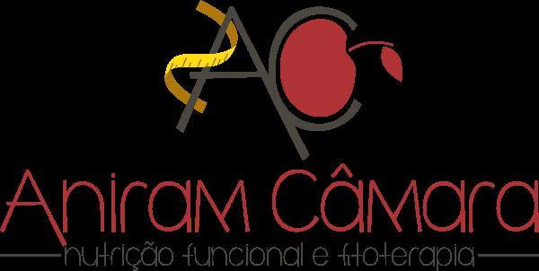 Logotipo Aniram Lima Câmara