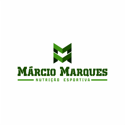 Logotipo Marcio marques