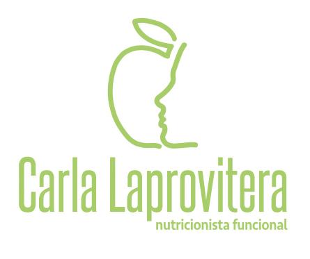 Logotipo Carla Laprovitera