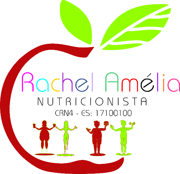 Logotipo Rachel Amélia Canhim Arreco