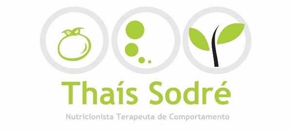 Logotipo Thaís Sodré
