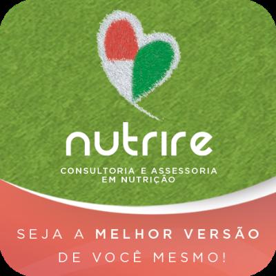 Logotipo Nutrire
