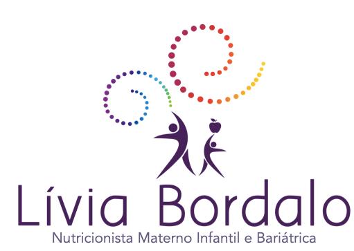 Logotipo Livia Bordalo Tonucci