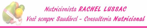 Logotipo Rachel Lussac