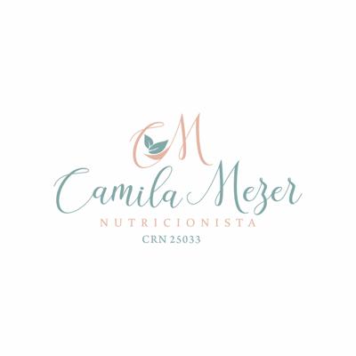 Logotipo Camila Teles mezer de Souza Arruda
