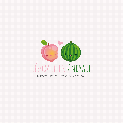 Logotipo Débora Ellen Oliveira de Andrade