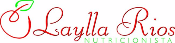 Logotipo Laylla Rios