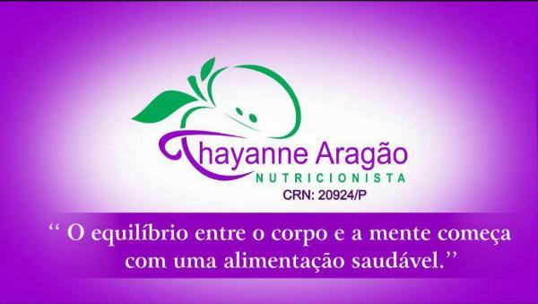 Logotipo Thayanne Kevilly Nascimento Aragão Sousa