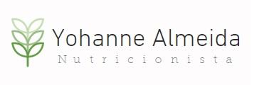 Logotipo Yohanne Lopes de Almeida