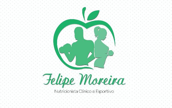 Logotipo Dr. Felipe Moreira