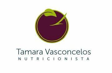 Logotipo Tamara Vasconcelos Freitas