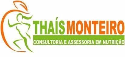 Logotipo THAIS MONTEIRO