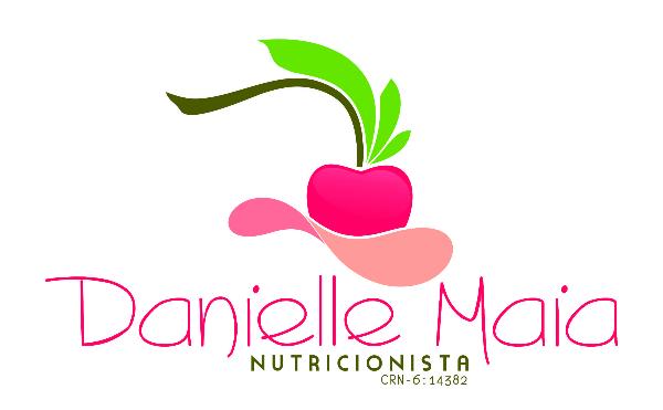 Logotipo Danielle Maia