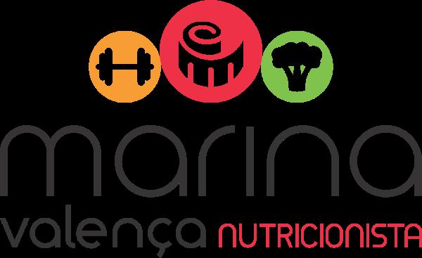 Logotipo Marina Soares Valença