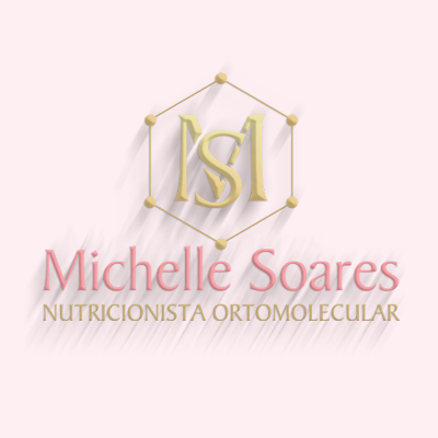 Logotipo Michelle Magalhães