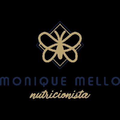 Logotipo Monique Mello