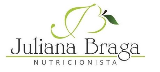 Logotipo Juliana Braga Silva